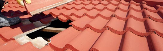 compare Crofton roof repair quotes